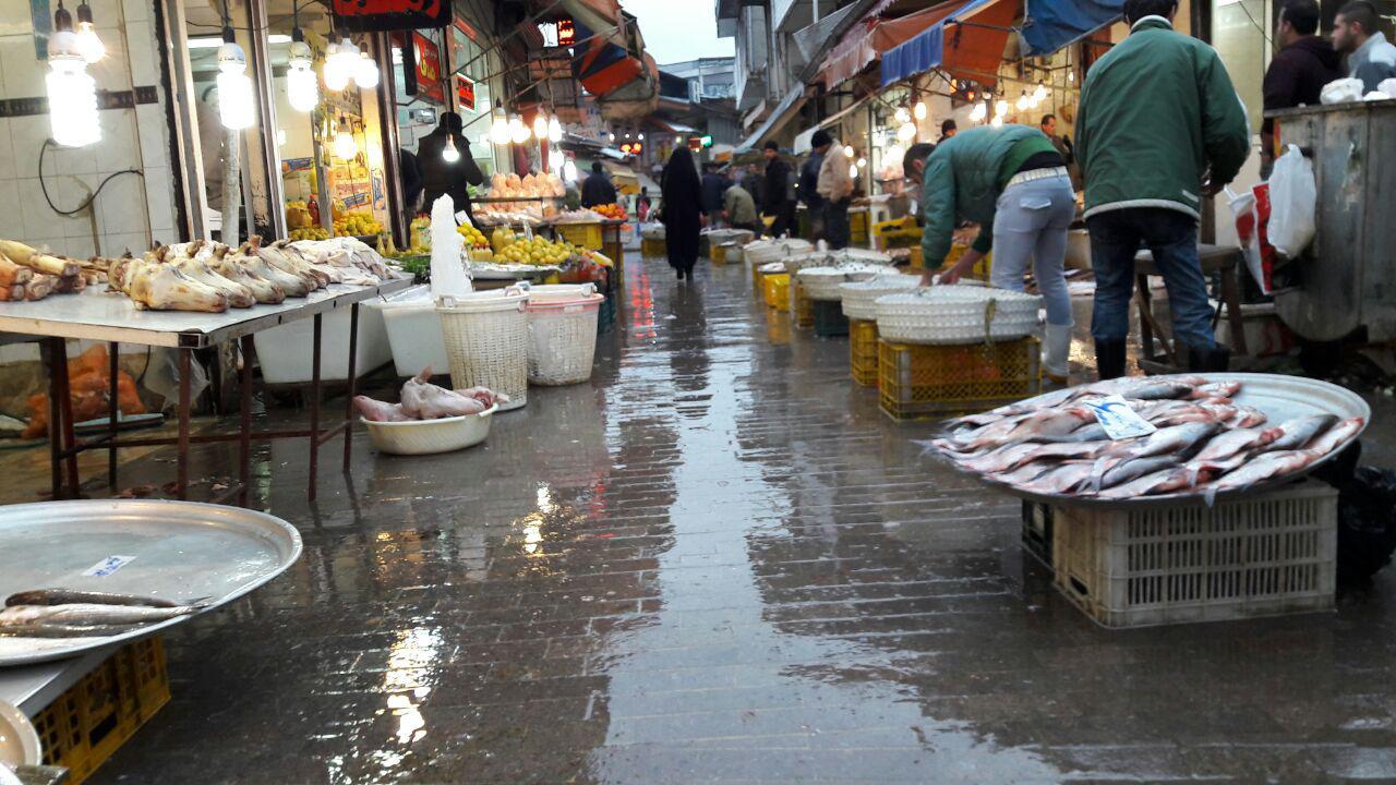 اجرای ۹۸ طرح نظارت بر بازار شب عید با 46 اکیپ