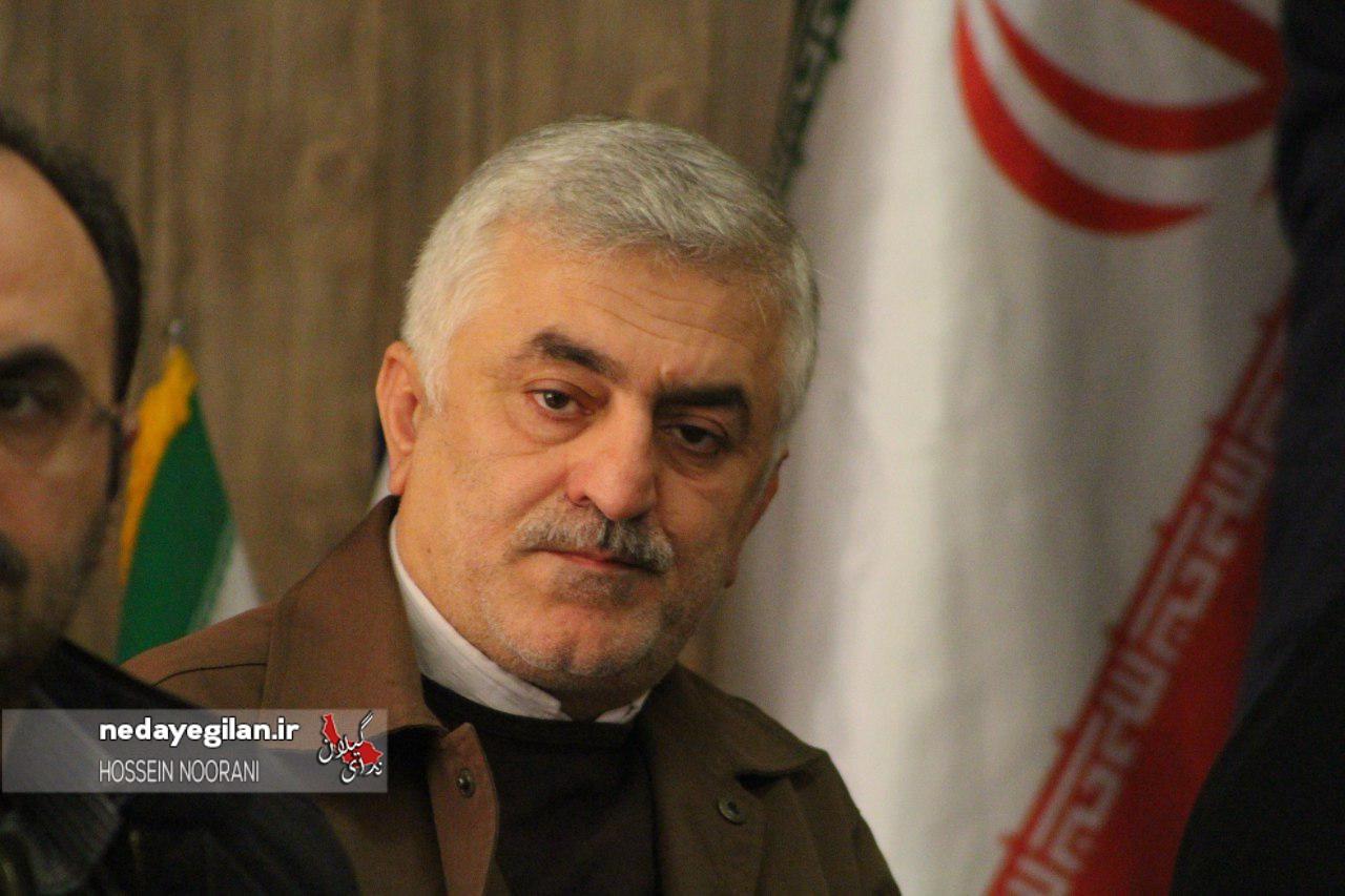 صدور حکم مشاور اجرایی برای محمود باقری خطیبانی/عضو باتجربه شورای سابق به شهرداری بازگشت