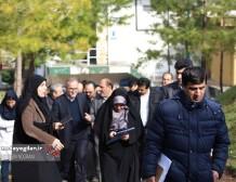 بازدید شورای شهر رشت تصفیه خانه بزرگ گیلان (39)