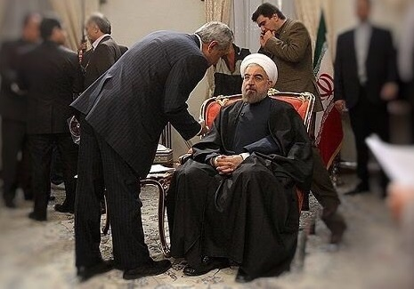 چاره اندیشی روحانی برای ضعف تیم رسانه ای/دولت معاونت اطلاع رسانی  تشکیل می دهد؟