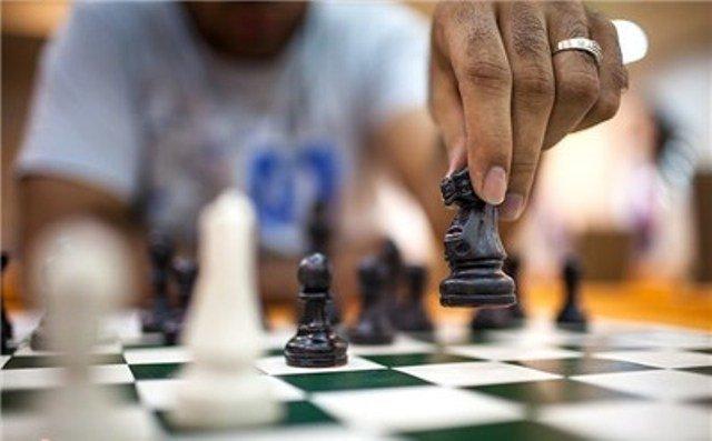 برگزاری مسابقات شطرنج و بدمینتون وزارت نیرو به میزبانی گیلان