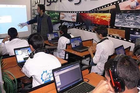 جدول زمانی پخش برنامههای آموزشی دانش آموزان ۵ فرودین ۹۹