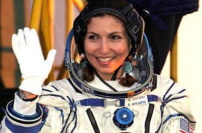 نخستین ایرانی فضانورد، درباره «ایران، ترامپ و برجام» چه میگوید؟