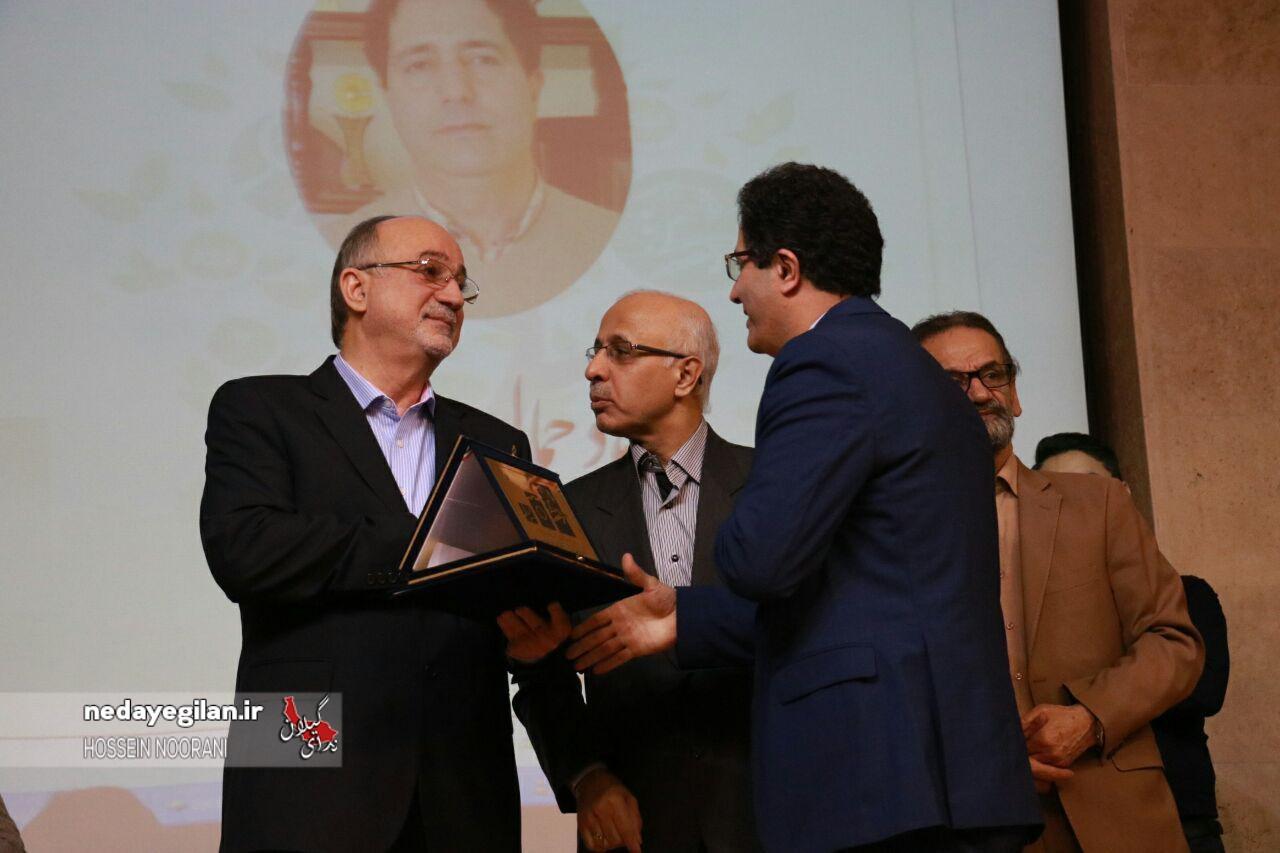 گزارش تصویری یازدهمین جشنواره کارآفرینان برتر استان گیلان