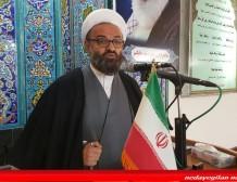 حجت الاسلام محمود کشاورز