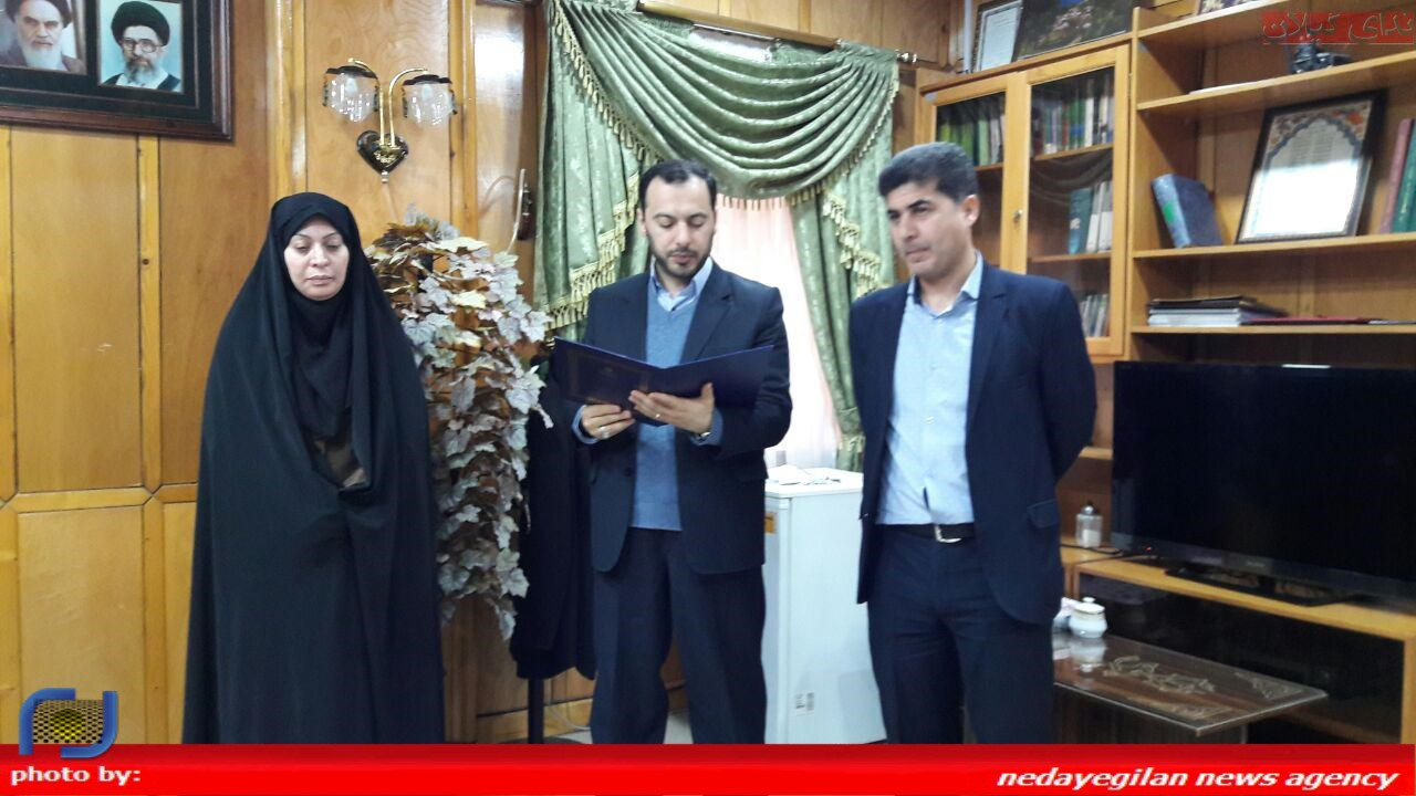 محمدتقی نظیری شهردار چوبر شد +سوابق