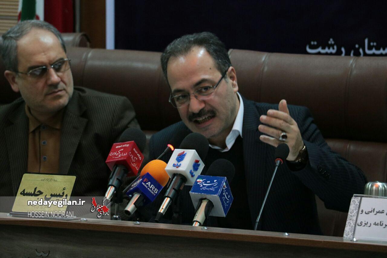 """سمن ها حلقه های مفقوده مدیریت بحران/لزوم تشکیل سمن های """"دوام""""در رشت"""