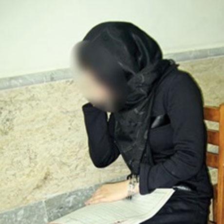 دختری که طعمه هوس پسران پرایدسوار شد/آنها از تجاوز گروهیشان فیلم گرفتند