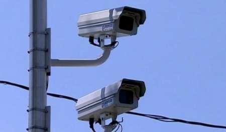 ثبت ۱۵۰ هزار تخلف عدم رعایت سرعت مجاز در گیلان/کم کردن سرعت در نزدیکی دوربین ثبت تخلف بی فایده است
