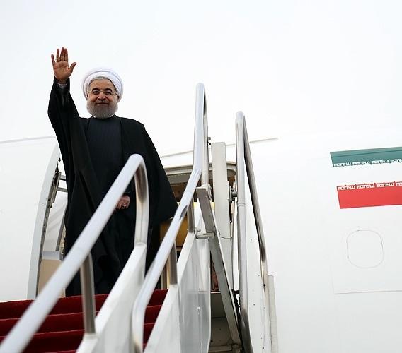 برنامه های سفر رئیس جمهور به گیلان تشریح شد/از حضور در ورزشگاه لاهیجان تا نشست خبری با اصحاب رسانه