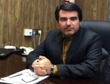 شهردار رودبار ناصر عطایی