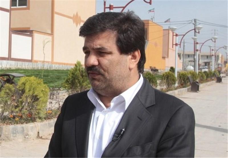بهره برداری از 850 هزار واحد مسکن مهر در دولت تدبیر و امید