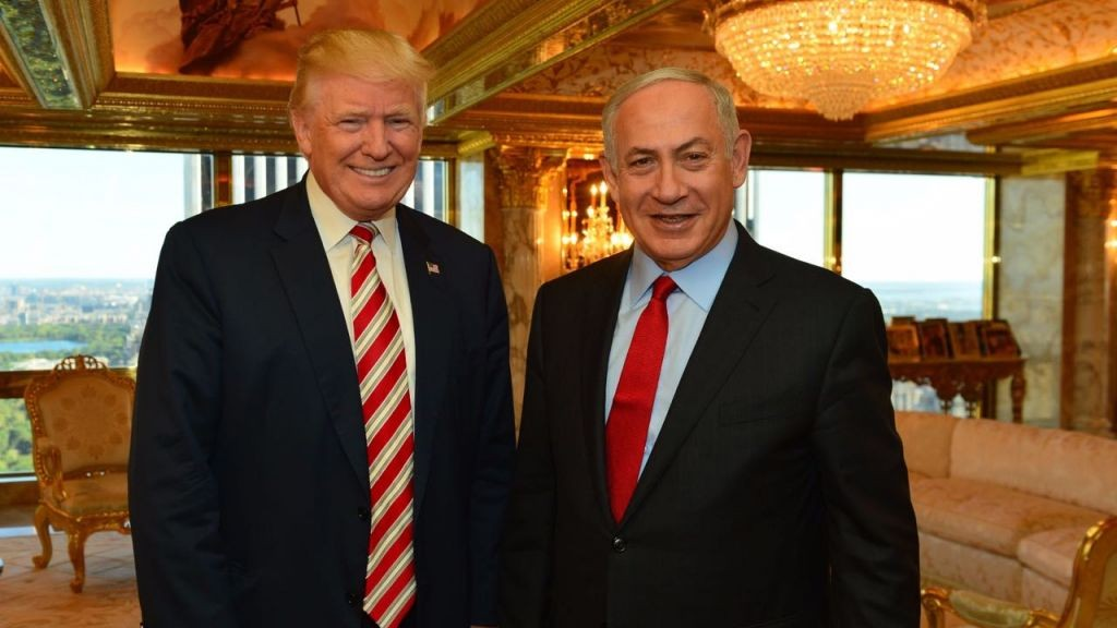دلیل تصمیم ترامپ برای بخشیدن بلندی های جولان به اسرائیل چیست؟/آیا باید منتظر جنگ مقاومت و اسرائیل باشیم؟