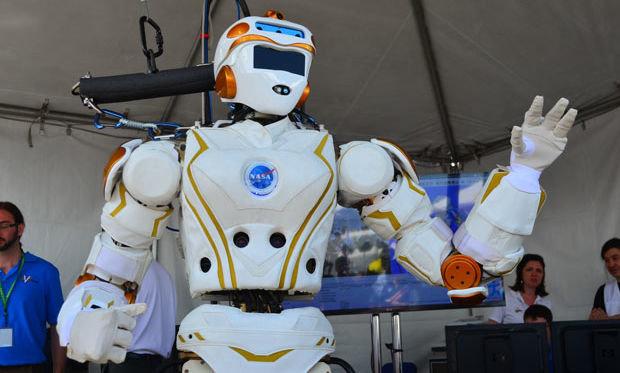پیشرفت رباتهای خودمختار ناسا برای اکتشافات فضایی+تصاویر