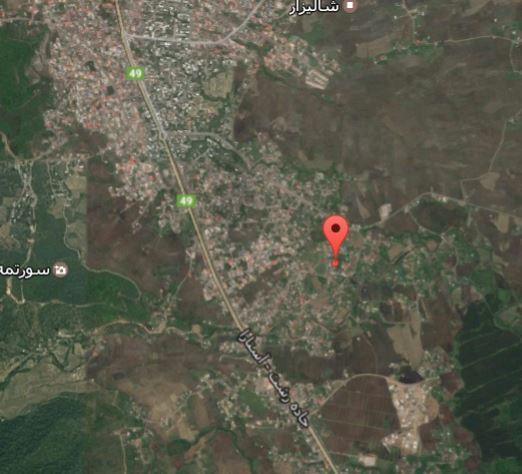 زلزله های پیاپی در گیلان/تالش هم لرزید