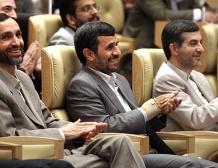 احمدی بقایی مشایی
