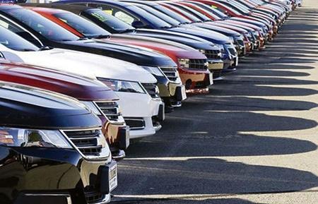 واردات کالا از آمریکا 446 میلیاردی شد / واردات رسمی خودرو از آمریکا ادامه دارد