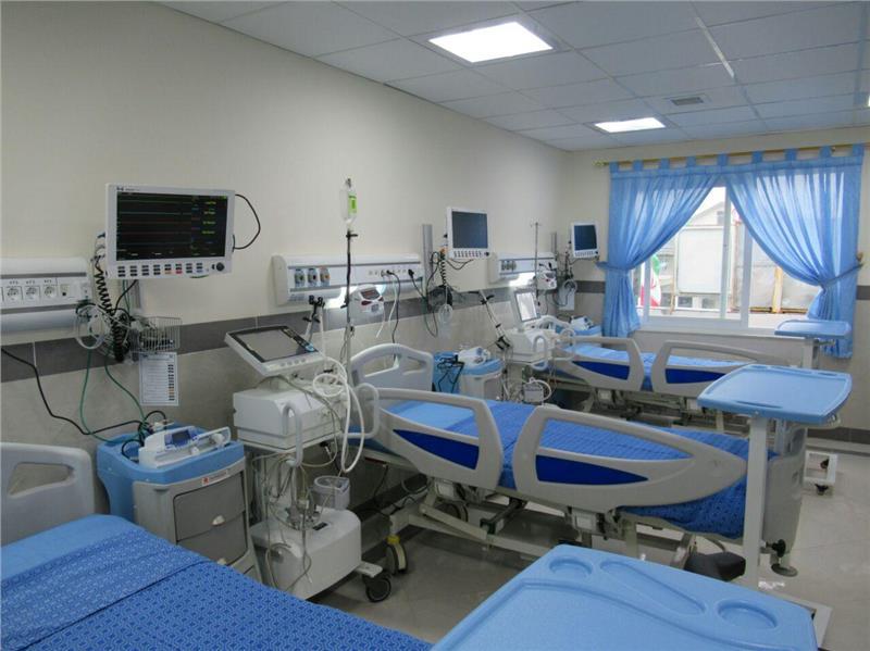 افتتاح درمانگاه تأمین اجتماعی آستانه اشرفیه در سالجاری/بیمارستان رسول اکرم  به دستگاه های پیشرفته MRI مجهز می شود