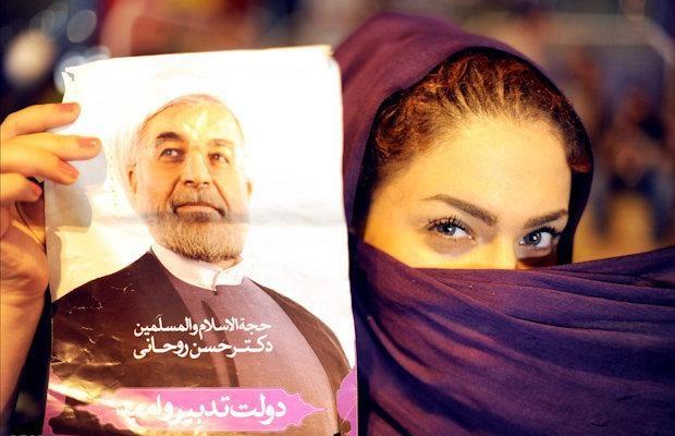 کارنامه روحانی در رابطه با حقوق زنان چگونه است؟