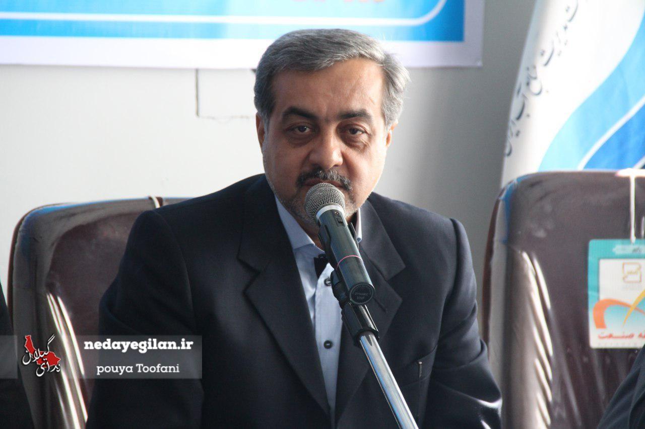 افزایش 40 میلیارد ریالی بودجه عمرانی شهرستان رودبار