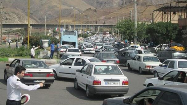 رشد 15 درصدی ورود مسافر به گیلان/گیلان در بین 4 استان برتر از نظر تعداد مسافرت/لاهیجان-لنگرود پرتردد ترین محور