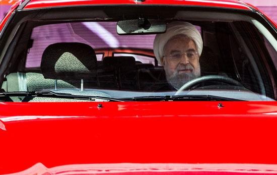 ایران خودروساز واقعی می شود؟