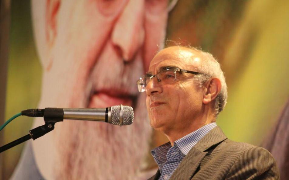 مطمئنم مردم ایران هرگز فریب دروغ ها را نمی خورند/ مشارکت حداکثری مردم در انتخابات ضمان پیروزی دکتر روحانی