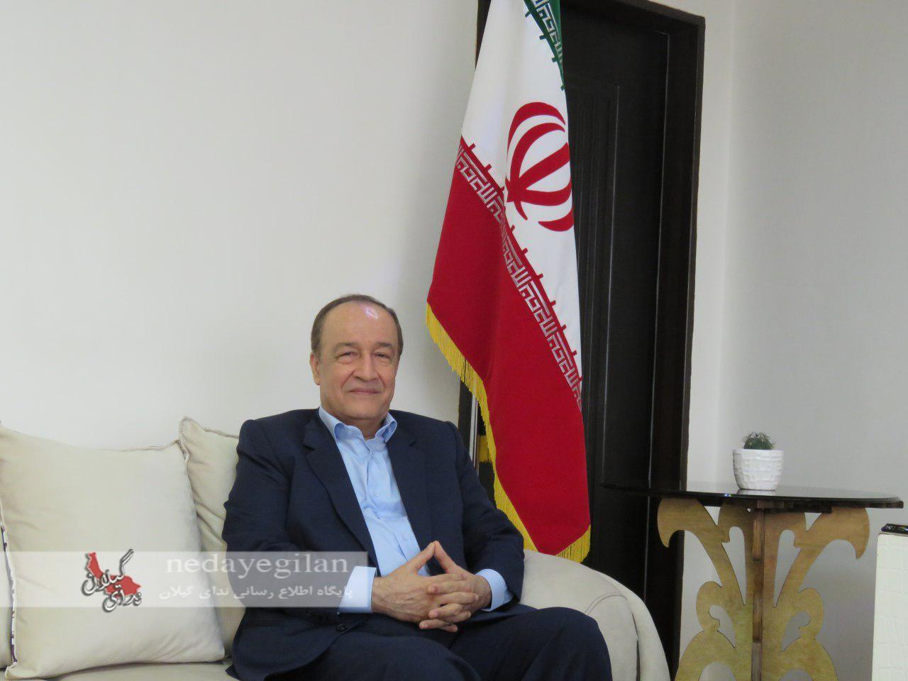 ارزیابی بنده پیروزی روحانی با درصد آرای بالاست/بخش عظیمی از وقت دولت صرف رفع مشکلات گذشته شد