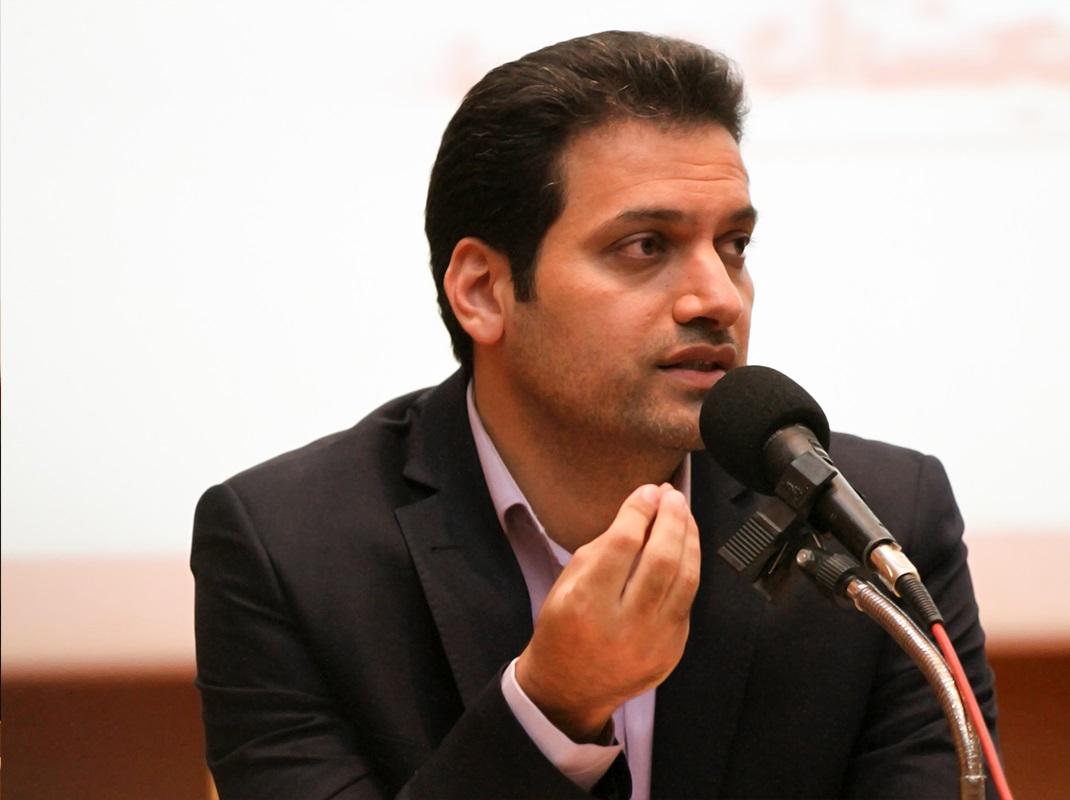 محمد حسن واحدی عضو هیات مدیره شهرکهای صنعتی گیلان شد