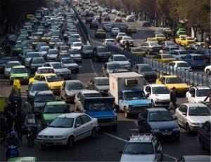 اجرای طرح برخورد با نابسامانی های ترافیکی وتخلفات حادثه ساز در شهر رشت