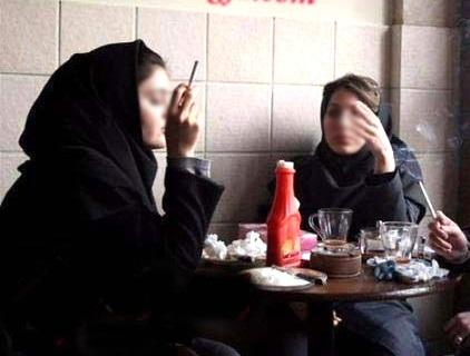 تولید سالانه 60 میلیارد نخ سیگار در ایران/شیوع مصرف سیگار در بین زنان و دانش آموزان