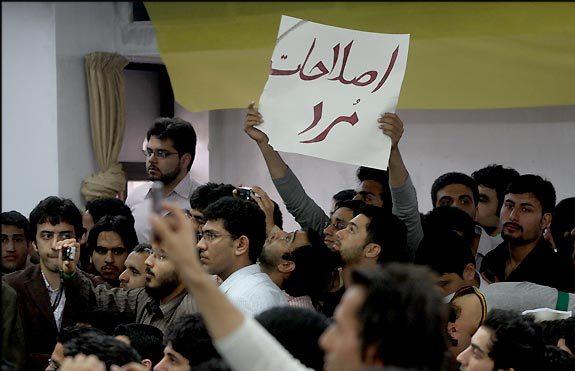 20 سال بعد از دوم خرداد 76، اصلاحطلبان چگونه به صحنه سیاسی ایران بازگشتهاند؟
