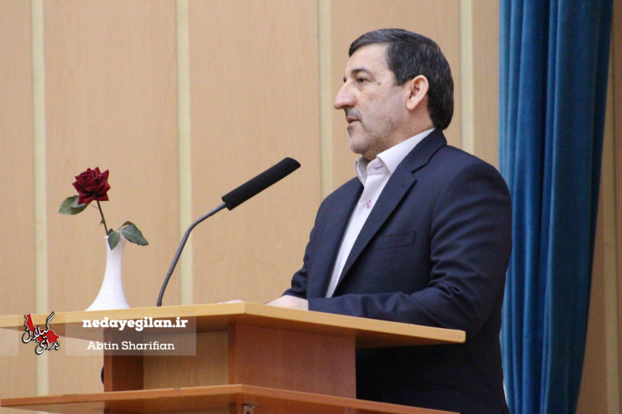 گیلان یکی از برترین استانها در حوزه رسانه ای انتخابات بود/رسانه ها بیشترین نقش را در خنثی سازی تخریب علیه روحانی ایفا کردند