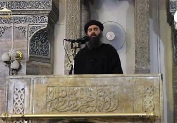 داعش مرگ ابوبکر بغدادی را تایید کرد
