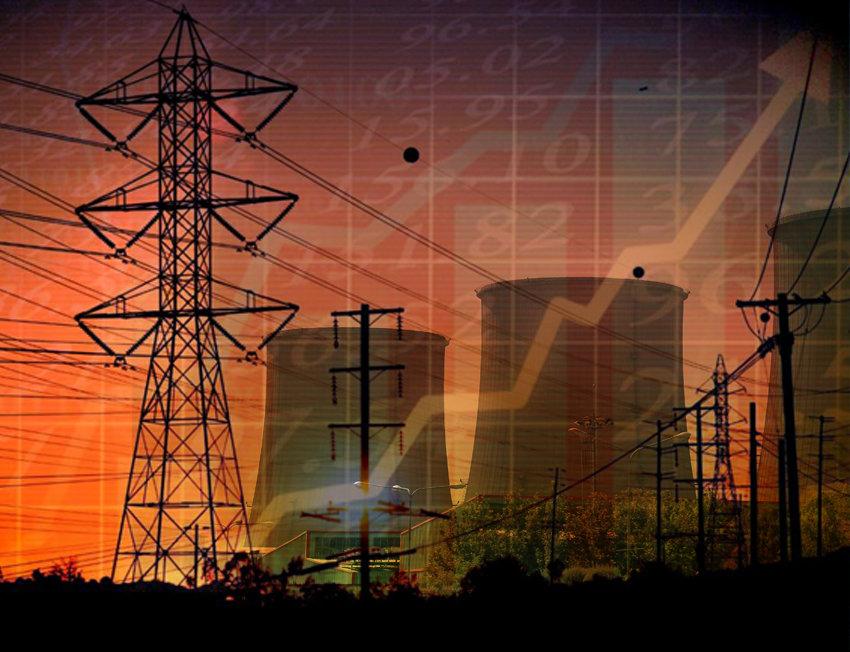 امکان واردات 70 مگاوات برق از جمهوری آذربایجان در ساعات پیک مصرف