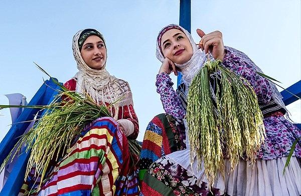 برگزاری جشنواره جوکول در شفت