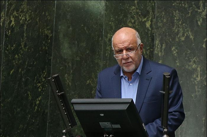 زنگنه با تخصصش ایران را در حوزه گاز خودکفا کرد