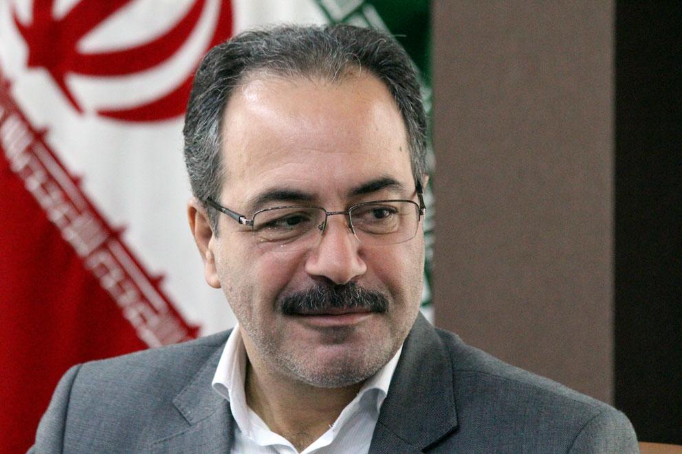 پیام تبریک و دعوت فرماندار شهرستان رشت به مناسبت یوم الله 13 آبان