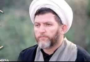 بیست و هفتمین سالگرد شهادت محمد حسین افتخاری در فومن