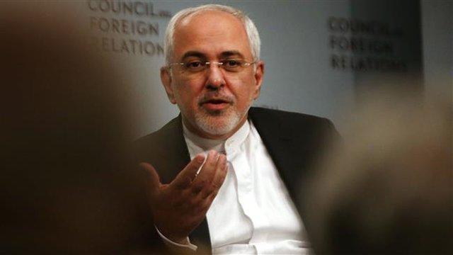 هدف آمریکا  از تحریم وزیر امورخارجه ایران چیست؟/ظریف؛نقطه زن ترین موشک ایران!