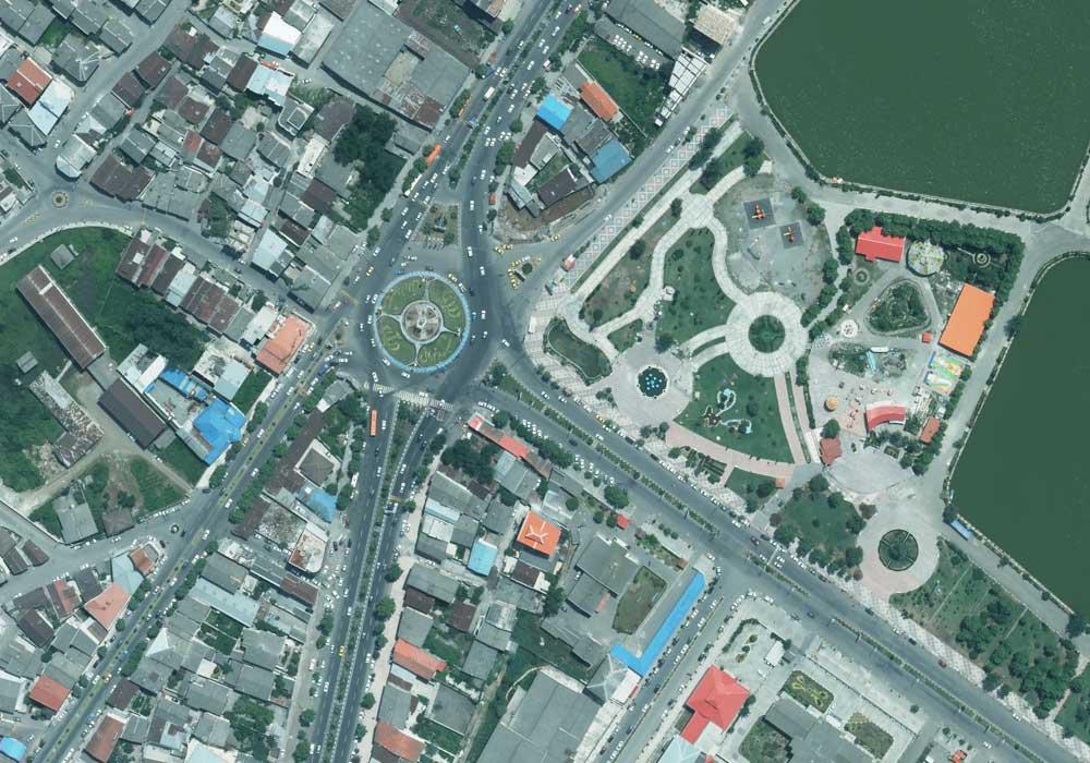 آخرین جزئیات بررسی طرح تفصیلی شهر لنگرود