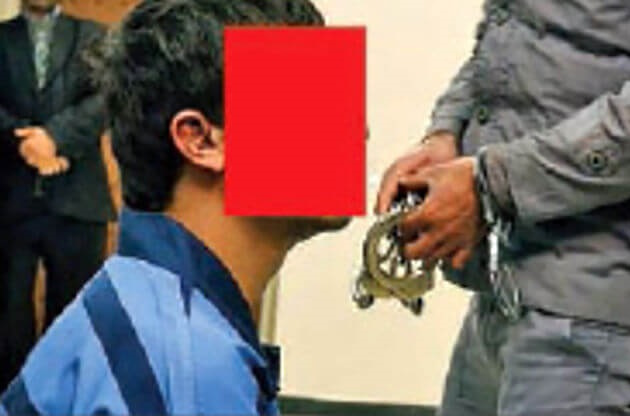دستگیری پسر شیطان صفت در لاهیجان/دختر جوان:متهم از من خواست به رابطه نامشروع با اون تن بدهم