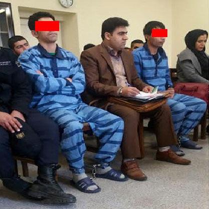 زن 30 ساله با برقراری رابطه شیطانی چند نوجوان را وادار به قتل شوهرش کرد