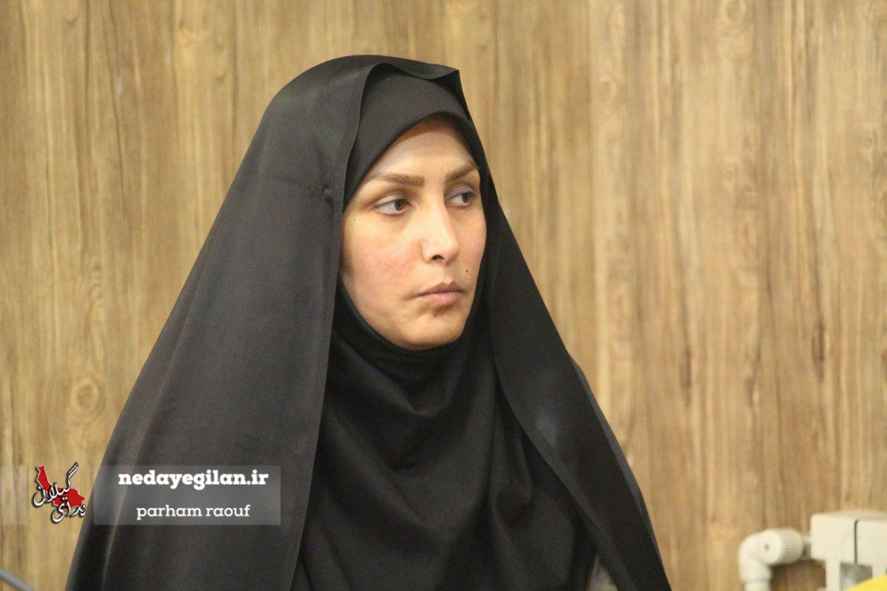 مونا ابروفراخ مدیرعامل شرکت رفاه گستر شد