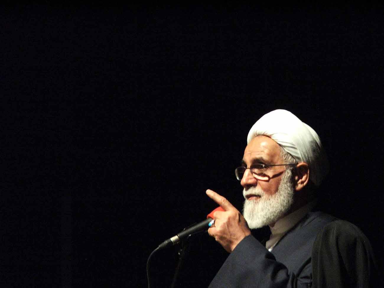 مسئولیت مهمی که روحانی به ناطق پیشنهاد داد/استقبال رهبری از تصمیم روحانی درباره ناطق
