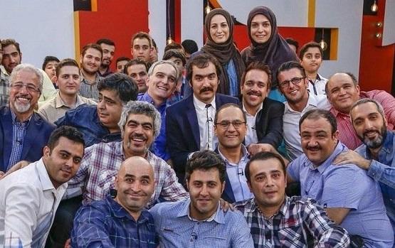 ساخت پرستاره ترین و گران ترین فیلم کمدی تاریخ ایران