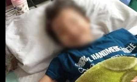 """مادر """"کیمیا"""" می گوید از 70 بار تجاوز به دخترش بی اطلاع است!/ناپدری کیمیا او را برای آزار جنسی به دوستانش می داد"""