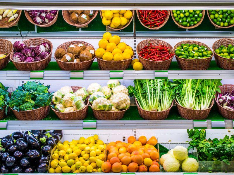 با خوردن این غذاها ریسک ابتلا به سرطان را کاهش دهید
