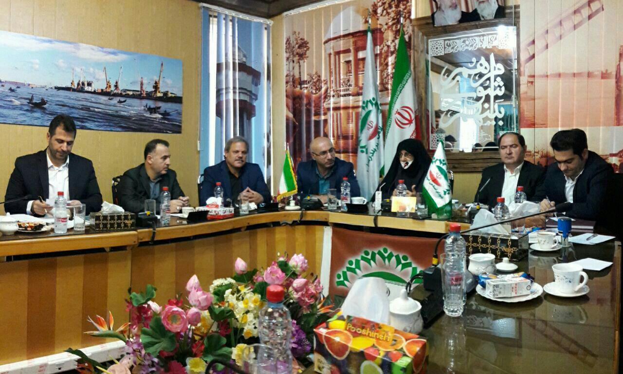 امیر احمدی فرد رئیس شورای شهر انزلی شد/شروع کار شورای یکدست اصلاح طلب