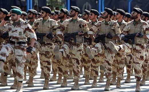 سپاه عملیات خود را برای انتقام خون شهید حججی آغاز کرد